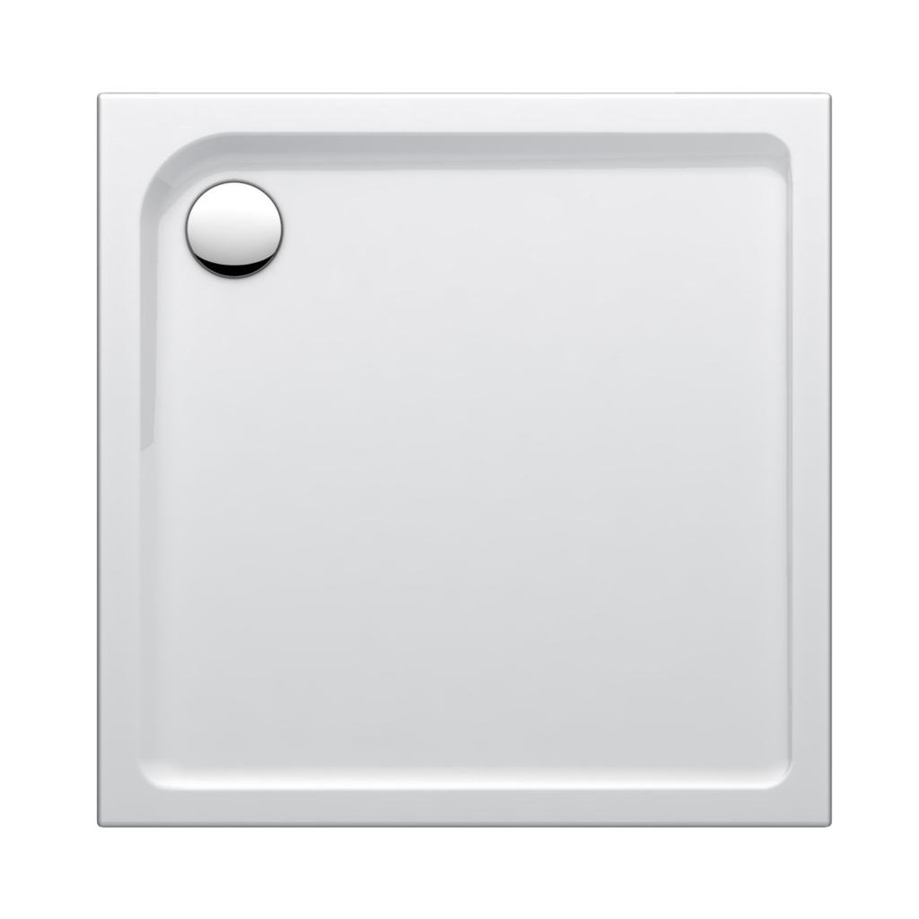 Receveur Douche 100x100x4.5 cm carré