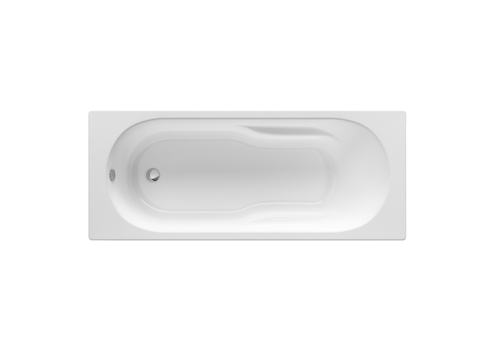 Bath Acryl 170x75 with supports