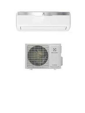 Set Airco Electrolux 9000BTU 2.7kW INV