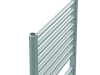 Dahlia Towel Radiator  H1763 W737 1130W