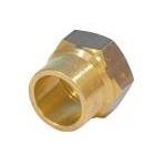 Gas compression Nut 15