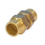 Gas compression Straight 18x18